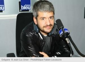 On repeint la musique avec Grégoire sur France Bleu